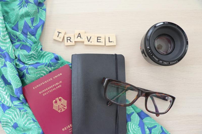 Platnosť cestovného pasu vypršala? Poradíme, ako si vybaviť nový cestovný pas